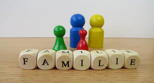 Seminar Familienstellen